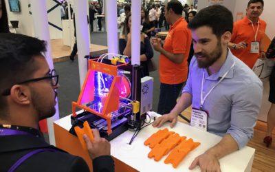 O que é impressão 3D? Como funciona?