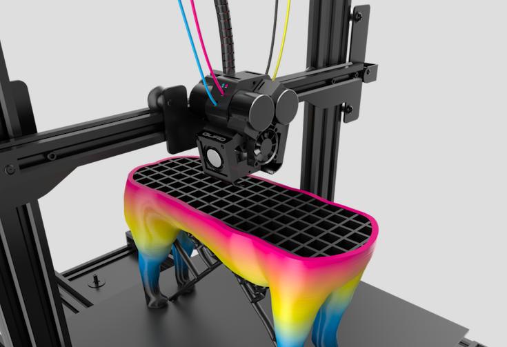 Impressão 3D, o que é? Quanto custa?