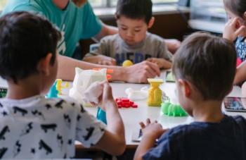 Impressão 3D pode aprimorar habilidades de alunos do ensino fundamental