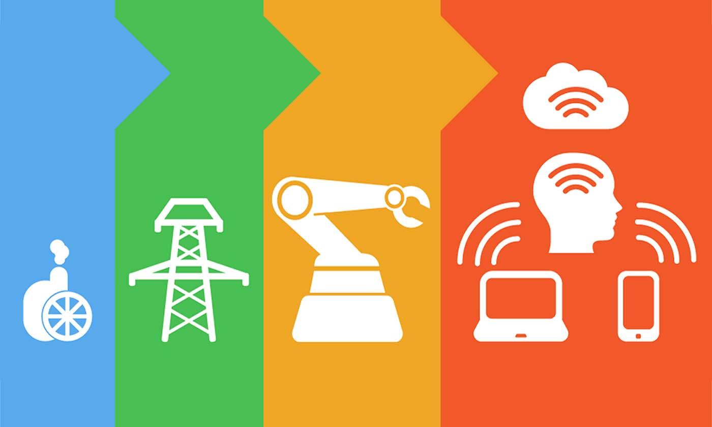 Quarta Revolução Industrial: A impressão 3D e as economias locais