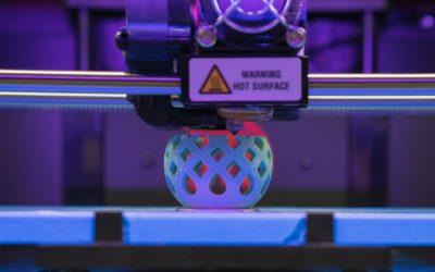 O que é Impressão 3D?