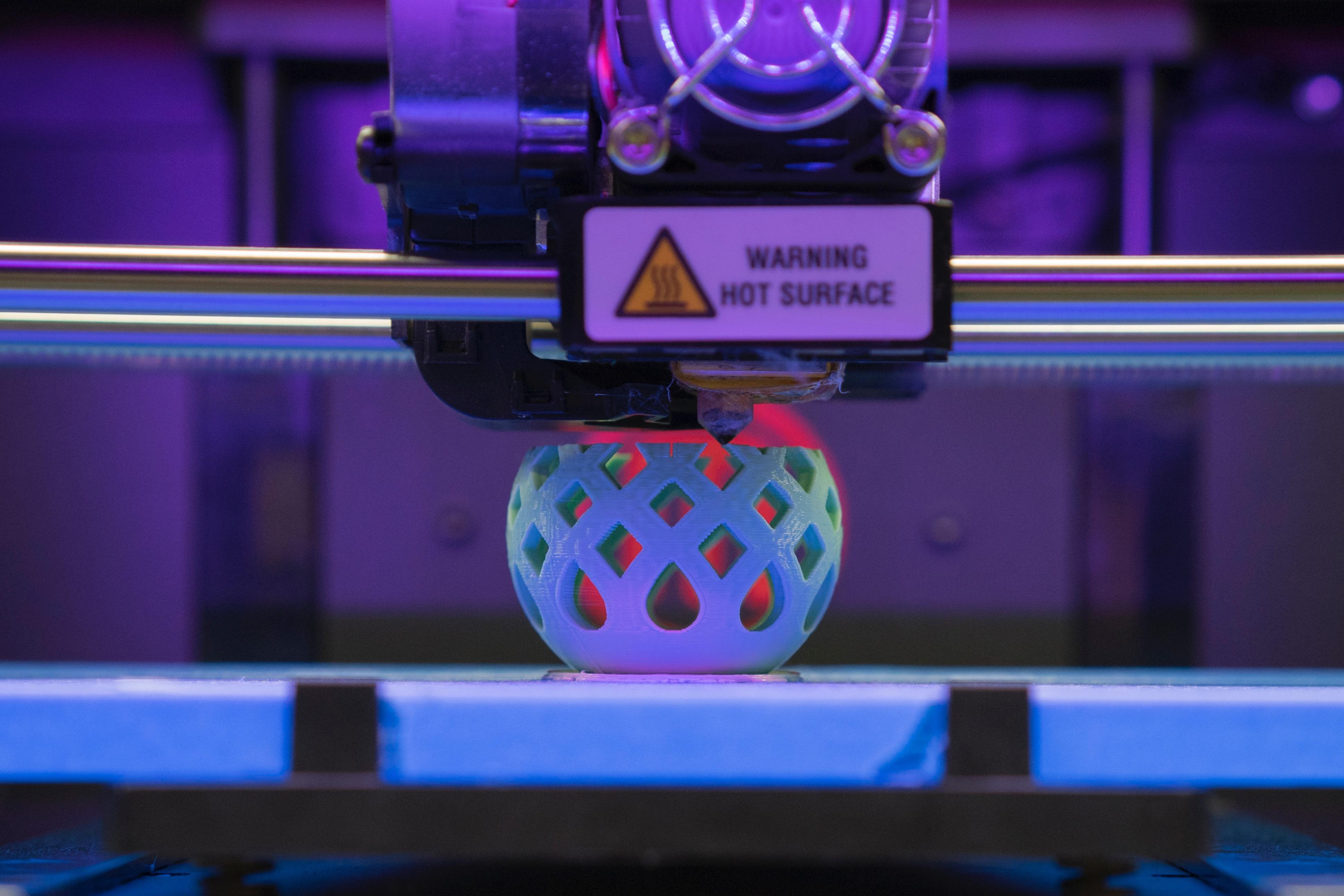 Impressão 3D em São Paulo e no Brasil: Afinal, o que é? Como funciona? [Atualizado 2020]