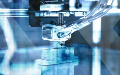 O que é a impressão 3D FDM?