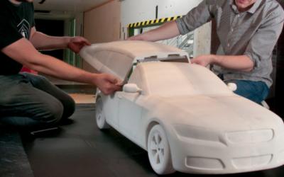 Prototipagem 3D: O que é e quais seus benefícios