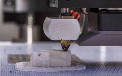 Tudo o que você precisa saber sobre como funciona a impressão 3D