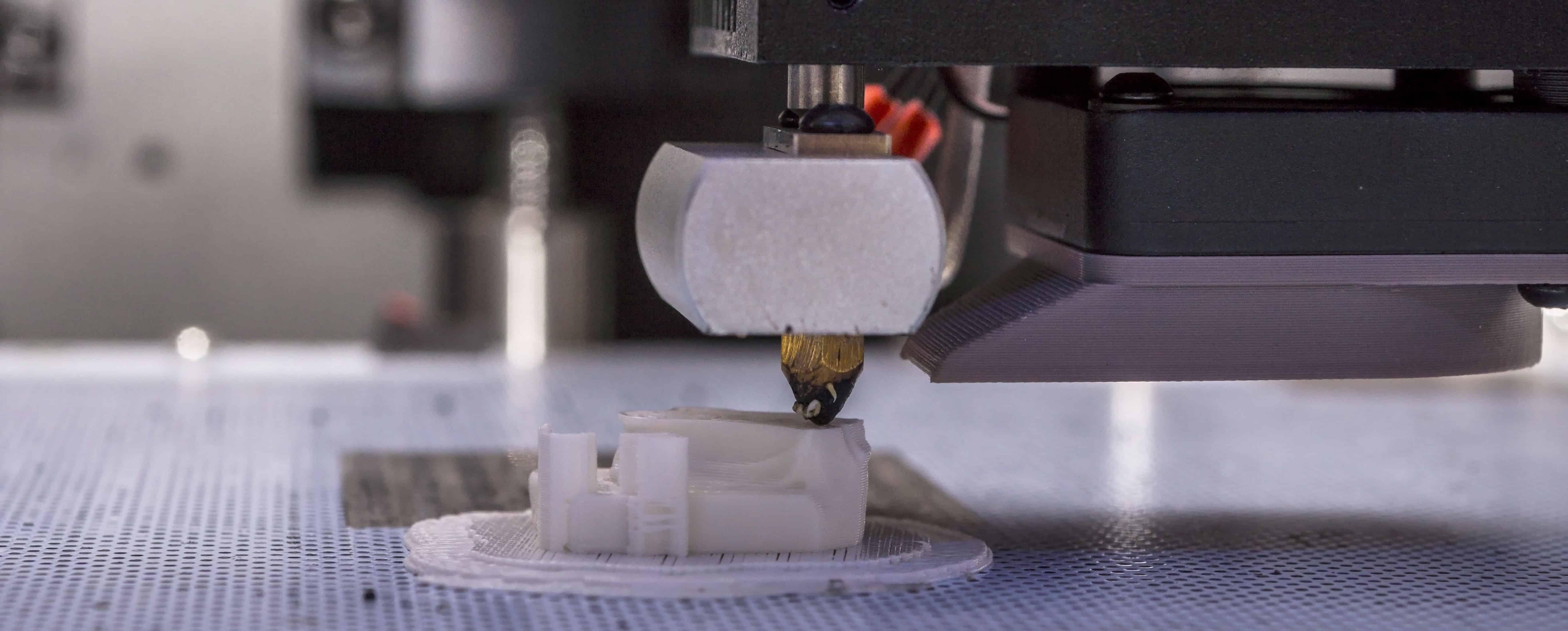 Impressão 3D: como funciona e tudo o que você precisa saber