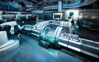 A importância da Impressão 3D na Indústria
