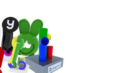 Troféus feitos em impressão 3D são diferencial nas empresas