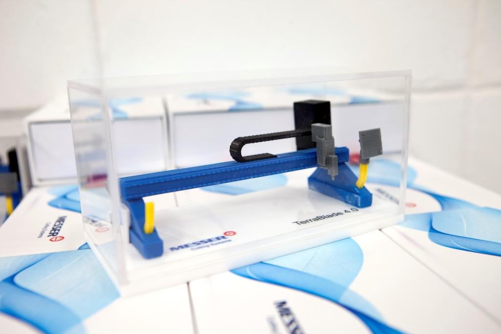 Impressão 3D e a Customização em Massa